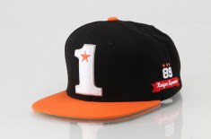 Route One x King Apparel Starter Cap