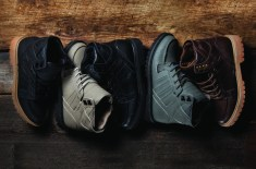 SUPRA Fall 2011 Boot Collection