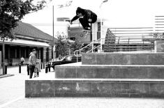 Supra 2011 European Tour (Video)