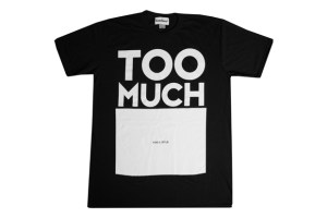 TOOMUCHPOSSE AW'11 (Drop 1)