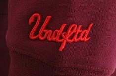 Undefeated Corporate Pullover Crews