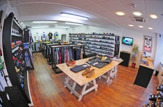 Urban Industry Unveil New Store