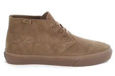 Vans California Chukka Decon (Ermine/Gum)