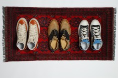 Visvim AW11 Footwear – Detailed Look