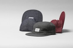 Norse Projects AW11 Headwear