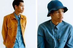 Supreme x Levi's Fall/Winter Collection