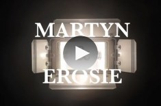Video: Spine TV presents Martyn & Erosie