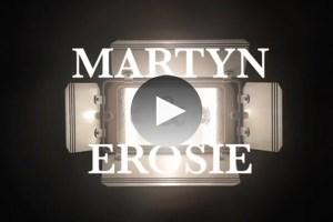 Video: Spine TV presents Martyn & Erosie