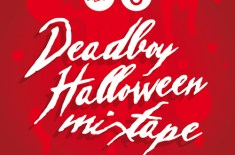 Crazylegs 008 – Deadboy Halloween Mix 2011