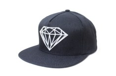 Diamond Supply Co Fall 2011 Snapbacks