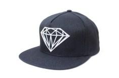 Diamond Supply Co Fall 2011 Snapbacks