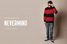 Goodhood AW11 'Nevermind' Lookbook