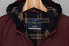 Henri Lloyd for Oi Polloi AW11 Jackets