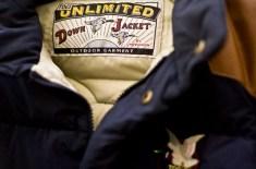 Chevignon Togs Unlimited Down Jackets Return