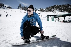 LRG Holiday 2011 Lookbook
