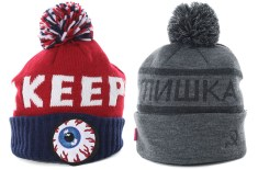Mishka 2011 Winter Headwear