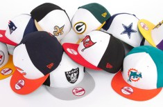 New Era 9Fifty Snapback Caps