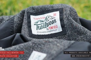 Penfield Fall/Winter 2011 by Urban Industry