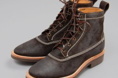 Shooter Boots By Santo Domingo