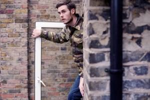 Spotlight: Penfield camo jackets