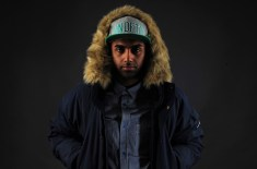 Urban Industry Present Winter 2011 Lookbook