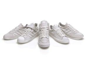 adidas Originals Consortium AW11