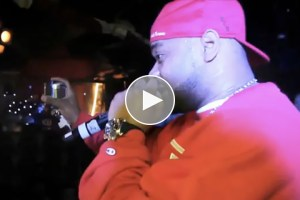 Video: Ghostface Killah for Supreme London