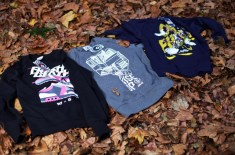 AnyForty Versus Crewnecks