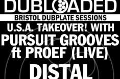 Dubloaded Bristol Dubplate Sessions