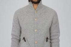 Folk Bobby Stitch Button Up Cardigan (Mid Season)