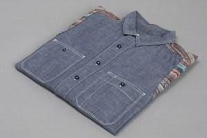 Garbstore SA Mechanics Shirt