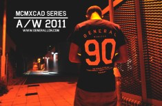 General LDN 'MCMXCAD' New Releases