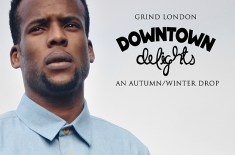 Grind London 'Downtown Delights' Collection