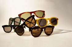 Hentsch Man launches sunglasses collection