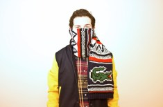 Spotlight: Lacoste L!VE AW11 collection