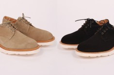 Mark McNairy New Amsterdam Derby Work Shoes