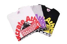 Milkcrate x X-Large T-shirts