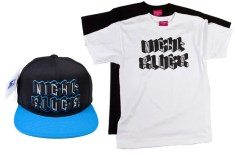 Mishka x Night Slugs capsule collection