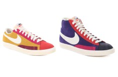Nike Blazer Vintage Low & Hi QS (Multicoloured)