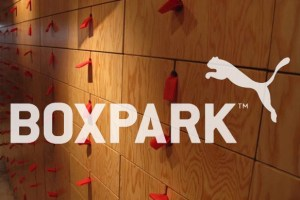 Spotlight: PUMA Boxpark store (sneak peak)