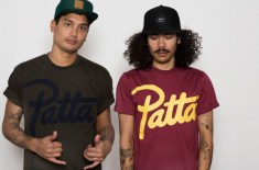 Patta Fall/Winter 2011 lookbook