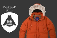 Penfield introduces 'Race For Summit'