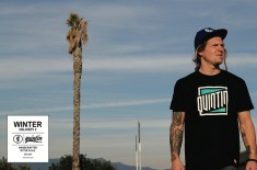 Quintin Winter 2011 quickstrike collection
