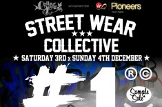 Streetwear Collective Event