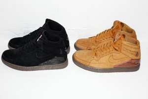 Supreme Nike SB 94 (Black & Wheat)
