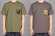 Tantum Pocket T-Shirts