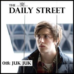 TDS Mix 018: Juk Juk