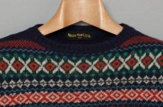 Waste Twice Nordic Sweater