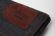 NN.07 James Raw Selvedge Jean