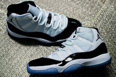 Air Jordan XI 'Concord' 2011 Retro